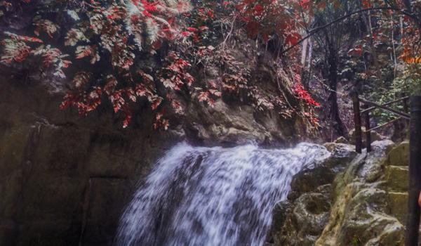 Binalayan-Falls