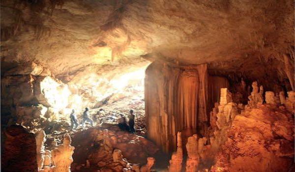 Cambusay Cave Alegria Cebu