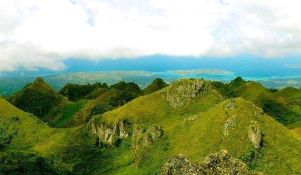 Osmena Peak