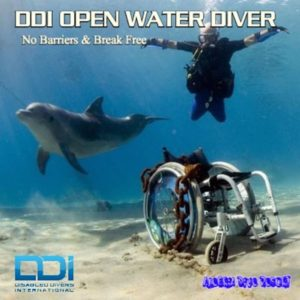 ddi open water